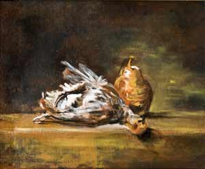 Chardin - nature morte